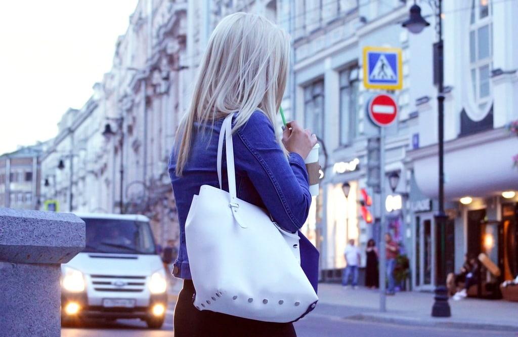 Le sac à main, un accessoire indispensable
